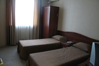 Отель Agros