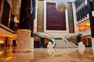Qujiang International Hotel