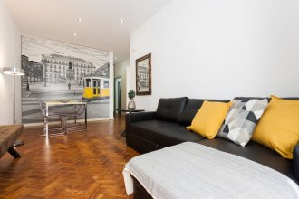 Apartment in Historic Center - Lisbon Core