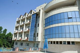 Отель Nork Residence