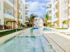 Luxurious Condo Steps From The Beach F1 Los Corales Playa Bavaro