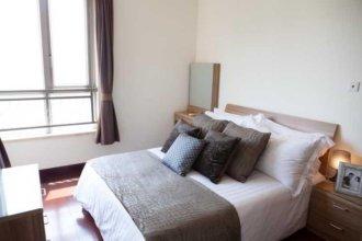 Yopark Serviced Apartment-maison Des Artistes
