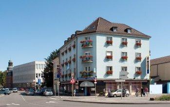 Hôtel Kyriad Colmar Centre Gare