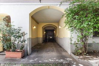 Temporary House Sant'Agostino