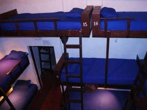 That Crazy Hostel