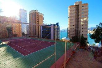 Apartamento Don Miguel 15-F