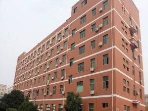 GreenTree Inn Shaoxing Zhuji Railway Station Wangyun West Road Hotel