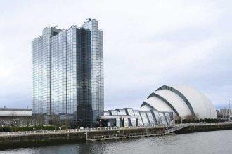Crowne Plaza Hotel Glasgow