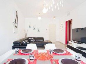 SeaNRent Apartments - Bar Kokchva Street