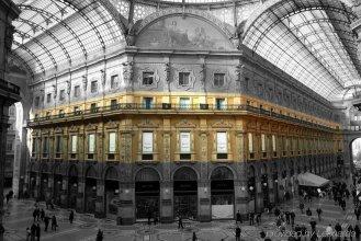 Seven Stars Galleria Milano