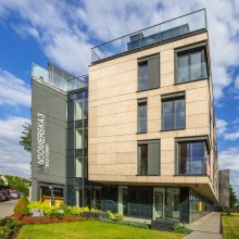 Friendhouse Apartments - Vistula And Wawel