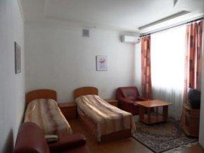 Hotel on Lyubimova 3A