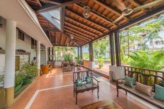 V Resorts Aguada Villa 31 Goa