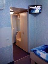 Меблированные комнаты Эспланада