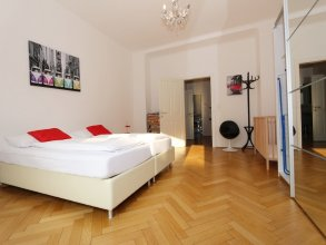 Vienna Apartment Center - Zentrum I