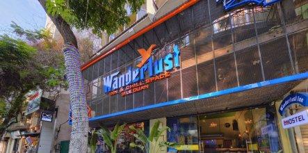 Wanderlust Hostel Hanoi