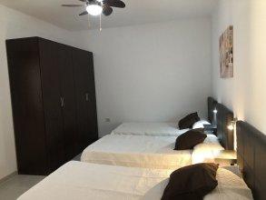 Apartamentos Gran Tarajal