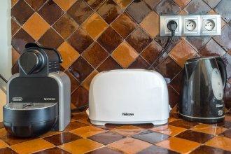 Suite Tournelles - Wifi - 5 Guests