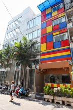 Hostel at 8 Sukhumvit Bangkok