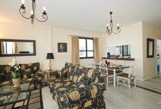 Apartment in Marbella, Malaga 102956
