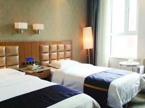Super 8 Hotel Zhongwei Gu Lou