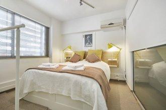 Chloe Boutique Apartments