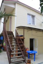 Guest House on Kalinina 14