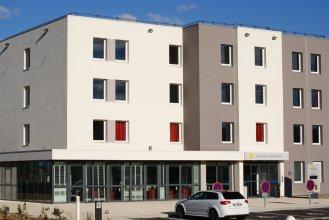 PREMIERE CLASSE LYON EST - Saint Quentin - Fallavier Aéroport