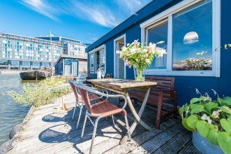 Short Stay Group Nieuwmarkt Area Serviced Apartments