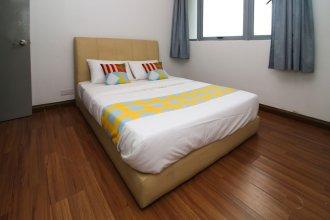 OYO Home 770 Elite 2 Bedroom Taragon Puteri