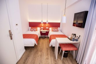 Hotel Ondina Mar