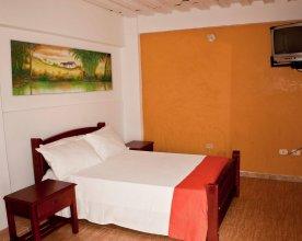 Hotel Jeronimo