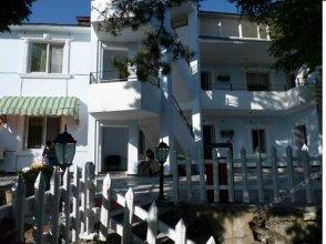 Lushan Agile Mountain Inn