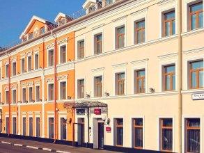 Отель Mercure Москва Бауманская