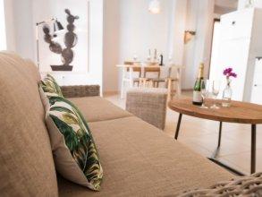 Amazing cozy apartment