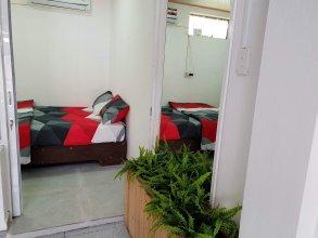 Baphu House