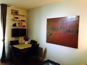 Comfortable 1 Bedroom Apartment in Paris 7th