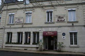 Hôtel Le Canter