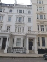 Studio Apartment in South Kensington 4
