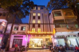Hestia Legend Hotel