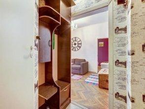 Apartment on Mitinsky