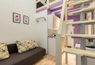 ColorSpb ApartHotel Gorokhovaya 4