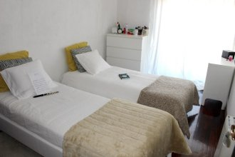 Apartment With one Bedroom in Porto, With Furnished Terrace and Wifi -