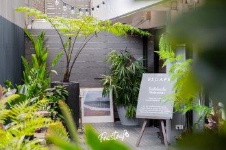 Escape Hometel @ Sathorn Terrace