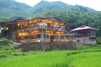 Sapa Terrace View Homestay - Hostel
