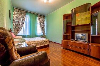 Friends apartment on Griboedova 27