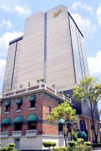 Hotel Royal Reforma (ex. Royal Zona Rosa )