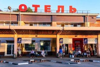 Mini Hotel Na Avtovokzale