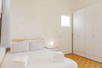 Ha -Yarden Seaside Apartment