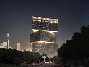 nhow Amsterdam RAI Hotel